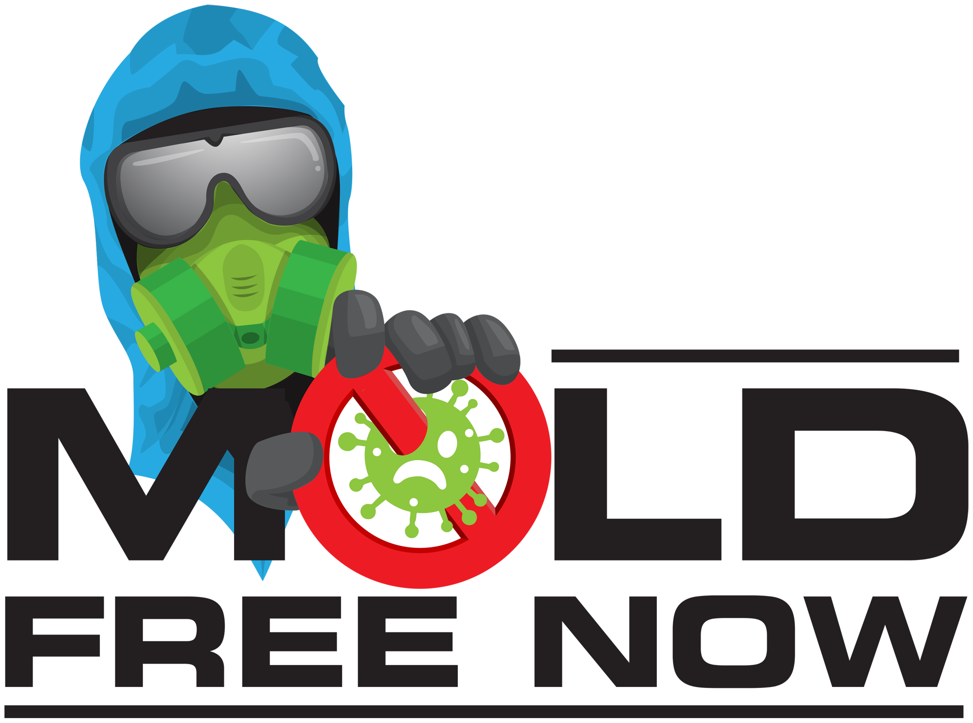 Mold Free Now | Free Mold Inspections | 719 388 8509